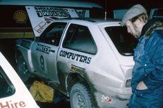 Mintex Rally 1982 Systime Chevette