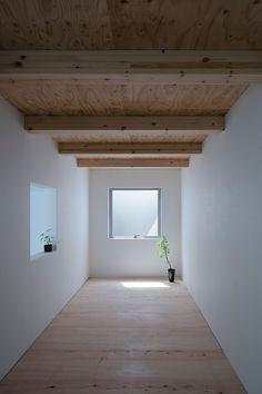 design Arch Interior, Interior Exterior, Interior Architecture, Interior Decorating, Japanese Architecture, Prefab Homes, Cabin Homes, Minimalist Interior, Modern Interior Design