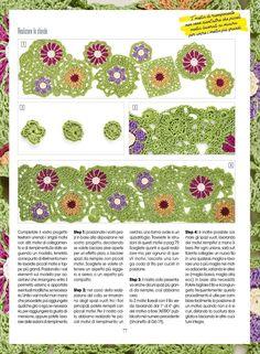 Мобильный LiveInternet L'Uncinetto di Gio №20 2020 | гилана - Дневник Наталии Гревцевой | Blanket, Crochet, Journals, Mandalas, Chrochet, Blankets, Crocheting, Carpet, Ganchillo