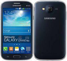 Smartphone Samsung Galaxy Grand en promo chez Conforama Luxembourg