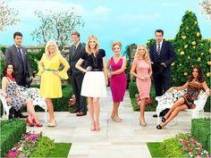 GCB- I love this show!