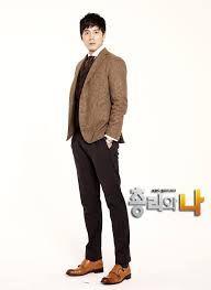 Prime Minister and I <3 Park Joon-Ki ~Ryu Jin~ <3