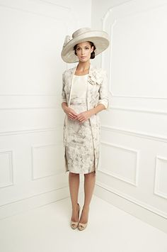 MBJCSS1364 - John Charles - Spring / Summer 2013 - Mother Of The Bride Outfits - Compton House Of Fashion