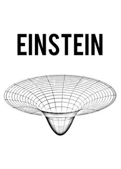 Displate Poster Einstein is perhaps the world's most famous Scientist and arguably the modern world as we know it would exist without his influences. Physics And Mathematics, Quantum Physics, Space Theories, Masonic Art, Science Facts, Science Tricks, Skateboard Design, Geometry Art, Quantum Mechanics