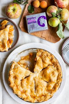 Apricot Pie, Apricot Recipes, Apple Recipes, Sweet Desserts, Just Desserts, Delicious Desserts, Fun Baking Recipes, Great Recipes, Cooking Recipes