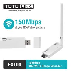 Cheap range extender, Buy Quality wireless n directly from China extender range Suppliers: TOTOLINK Wireless N Easy Setup USB Range Extender with External Antenna Pc Parts, Gadgets Online, Usb Hub, Macbook, Wifi, Range, Electronics, Easy, Check