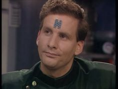 Chris Barrie. Just sitting round in the summer holidays with a big bag of CC's watching Red Dwarf. What a winner (12).