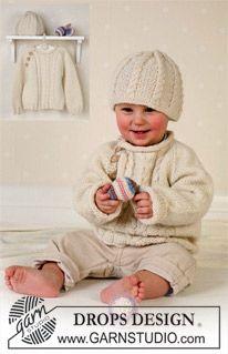 DROPS Baby 13 ~ DROPS Design