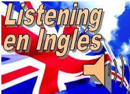 Listening en Inglés English Book, English Lessons, Learn English, Active Listening, Listening Activities, Listening English, Phonics Sounds, Flipped Classroom, Idioms