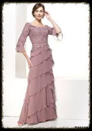 Resultado De Imagen De Vestidos Madrina Rosa Clara Tallas Grandes Vestido De Madrina Madrina Vestidos