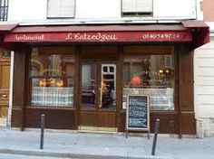 "L'entredgeu- ""Bargain Bistro"" with extraordinary foods, lots of duck, meat and has set price of 30 euros."
