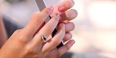 Las manos y uñas expresan más que mil palabras