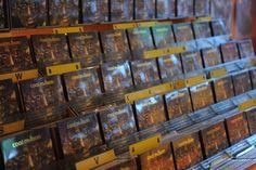 Cool Million Record Shop