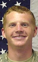 Army Sgt. Randy J. Matheny  Died February 4, 2007 Serving During Operation Iraqi Freedom  20, of McCook, Neb.; assigned to the 1074th Transportation Company, Nebraska National Guard, Sidney, Neb.; died Feb. 4 in Baghdad of wounds suffered when an improvised explosive device detonated near his vehicle.