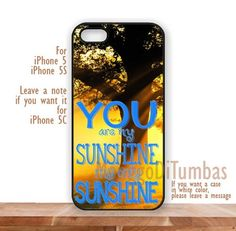 tree-sunshine-1920x1080-146  For iPhone 5, iPhone 5s, iPhone 5c Cases