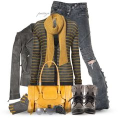 Fashionista Trends - Part 2 Casual Outfits, Cute Outfits, Fashion Outfits, Womens Fashion, Work Outfits, Fall Winter Outfits, Autumn Winter Fashion, Fall Fashion, Fashion Trends