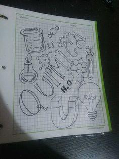 Bullet Journal Notes, Art Tips, Pokemon, Notebook, Study, Lol, Draw, Lettering, Cover