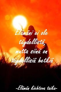 Erilainen Mummi: toukokuuta 2013 Wise Quotes, Motivational Quotes, Qoutes, Cool Words, Wise Words, Finnish Language, Quotes About Everything, Story Of My Life, Good Thoughts