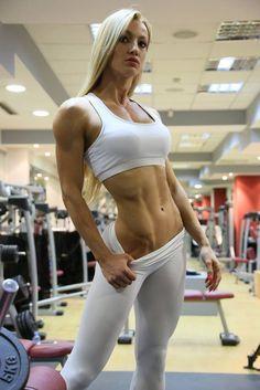 ⚓️G➰P⚓️ - Fitness Motivation! Lean definition!