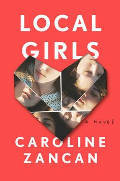 Writing Tips from Caroline Zancan, author of Local Girls | Penguin Random House