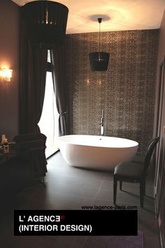In my dreams on pinterest bathroom tubs and master bathrooms - Decoration interieur appartement ...