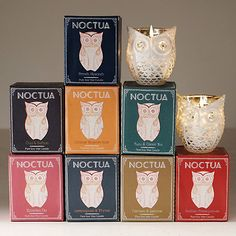 Buy Noctua Damson and Jasmine Scented Candle Online at johnlewis.com