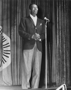Cole was also the first African American to host his own television show. | Community Post: 18 Black History Facts You May Not Know