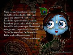 Damodar Wallpaper  click here for more sizes http://harekrishnawallpapers.com/damodar-artist-wallpaper-001/