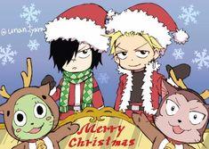 My boys at Christmas I'm crying