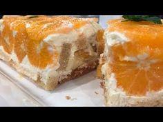 La mejor receta del budín de naranja, delicioso postre para compartir. Budín de naranja en licuadora, humedo, chocolate, el de Cocineros Argentinos y más. Deli, Tiramisu, Bakery, Cheesecake, Pudding, Ethnic Recipes, Sweet, Desserts, Food