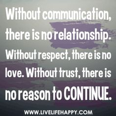 Relationships and Love