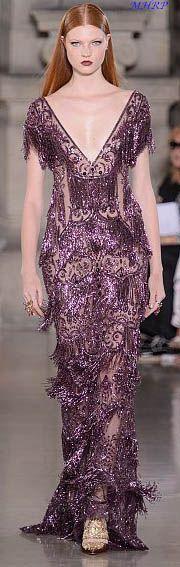 G.Hobeika Fall 2017 - Couture