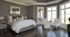 Gray Purple And Blue Colors Bedroom Ideas Ideas Home Design