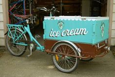 Icicle Tricycles Mobile Vending Carts. Mobile Vending Cart Bikes for food and beverages. Mobile vending machines for ice cream, coffee, and food bike vendors