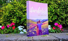 This is the Story of My(Reading) Life: Review: Wanderlost by Jen Malone