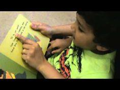 2.7 yrs Child Prodigy Reading- Little genius SEAN MATHAVAN