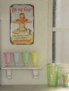Carolyn's Little Kitchen: July 2010
