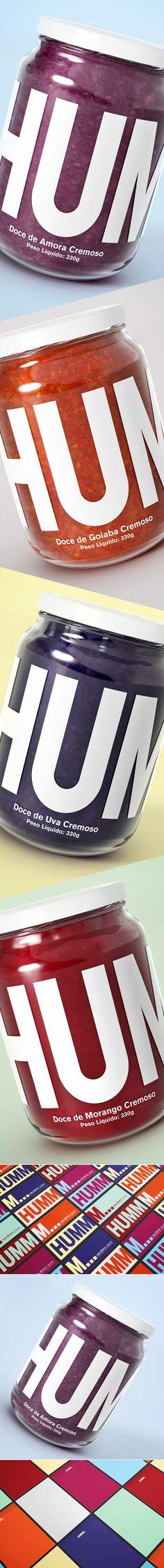 HUMM... — The Dieline | Packaging & Branding Design & Innovation News