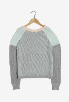 Greylin Dharma Hive Sweater on sale up to 70% off - Garmentory