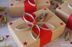 Christmas Present. Regalo Navideño.