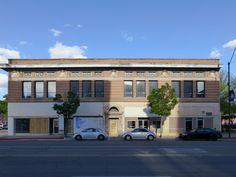 Douglas, Arizona, Baux Arts building