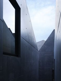 Alp #Akihisa Hirata #architecture #architects