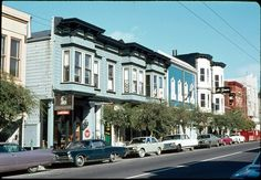 Photos of Cow Hollow from the 1970s — The Bold Italic — San Francisco