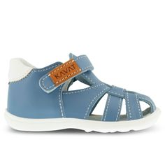 Sandale Kavat piele - Rullsand Blue Heaven - HipHip.ro Summer Kids, Kids Fashion, Heaven, Blue, Shoes, Sandals, Bamboo, Sky, Zapatos