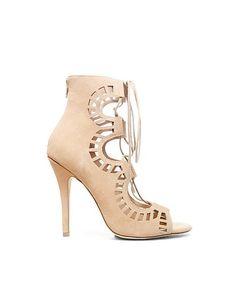 TROME sandal heel from Steve Madden #poachit