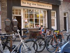 The Big Idea Bookstore 4812 Liberty Ave. Pittsburgh, PA 15224 Now open Tuesdays! to 5 p. Monday, Wednesday to Friday: 11 a. to 9 p. Saturday and Sunday: 11 a. to 7 p. Book Bar, Shop Around, Pittsburgh Pa, Antique Books, Book Lovers, Book Worms, World, Book Shops, Fresca