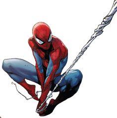 Spider-man Spider-verse Png by TheSuperiorXaviruiz on DeviantArt