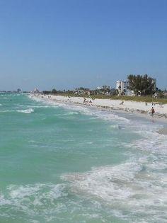 St. Pete Beach, Florida... perfection.
