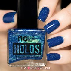 NCLA Spaced Out Nail Polish <3 <3 (Space Academy Collection) | Live Love Polish