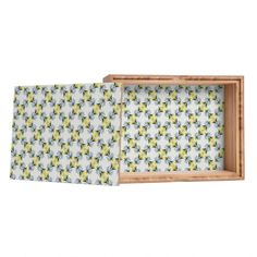 #Chamomile Song  @denydesigns Designs #Home #Accessories Ginette Fine Art Chamomile Song Storage Box | DENY Designs Home Accessories